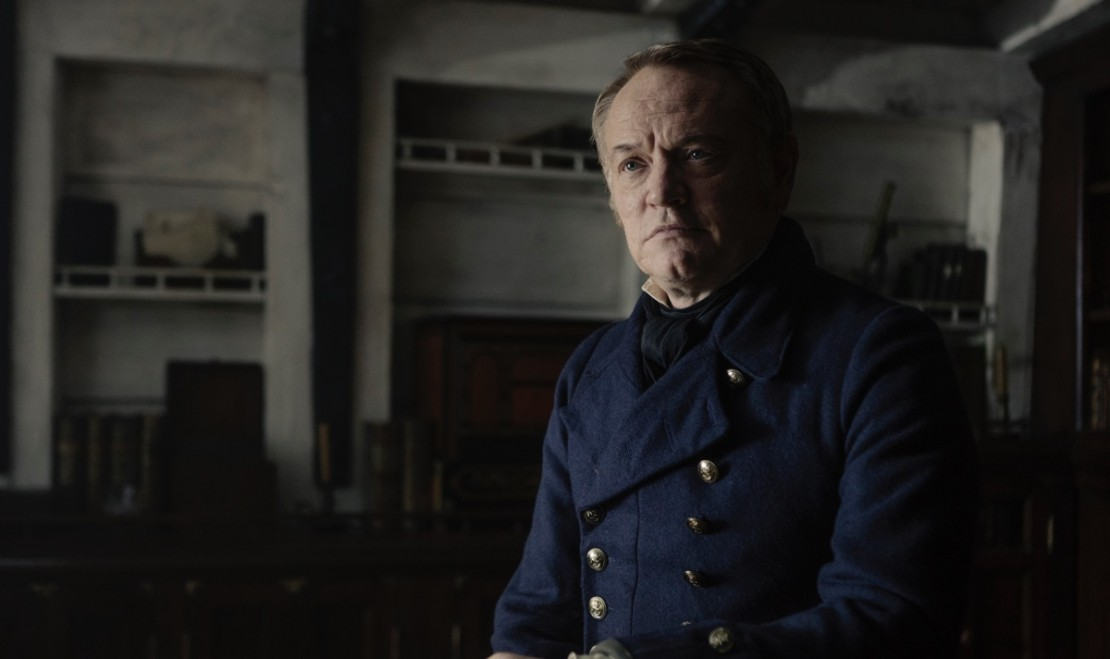 The Terror - Jared Harris