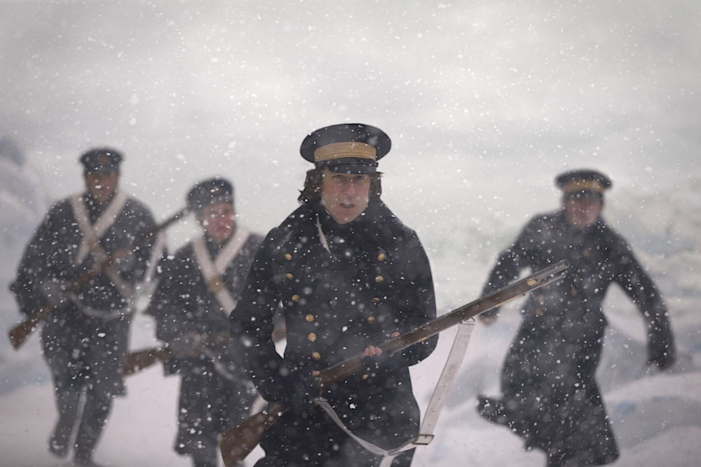 The Terror - Tobias Menzies