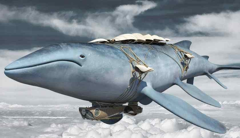The Leviathan Project