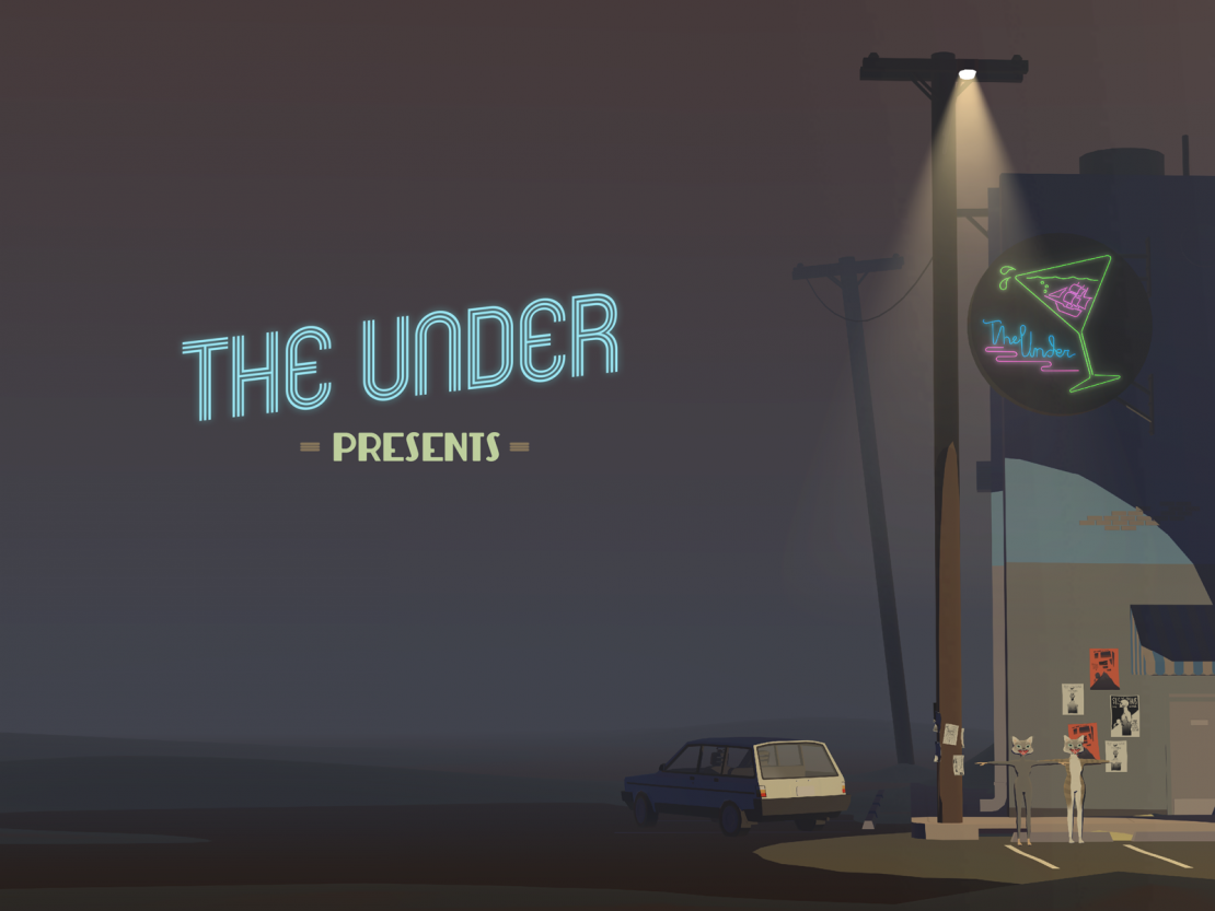 Immersive Theater and Virtual Reality Collide in First Oculus Quest Experience 'The Under'