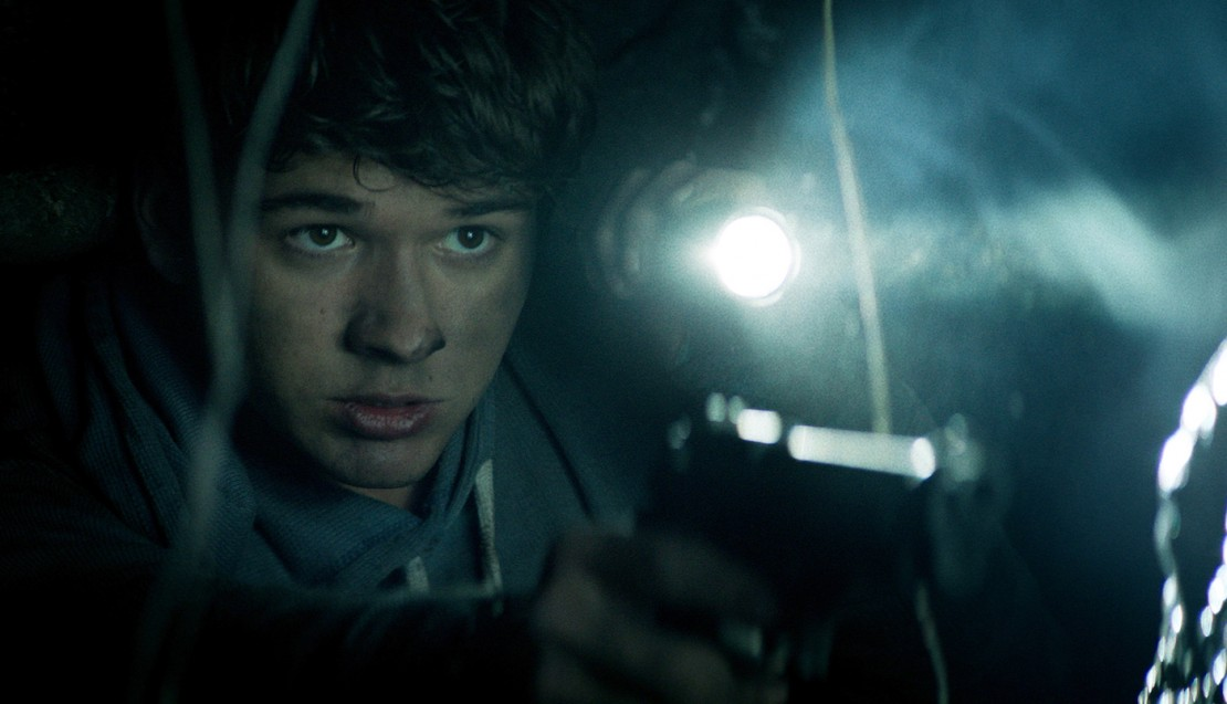 """John-Paul Howard as """"Ben"""" in Brett and Drew Pierce's THE WRETCHED. Courtesy of IFC Midnight. An IFC Midnight Release."""