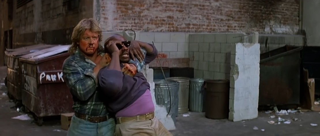 They Live - Fight Scene