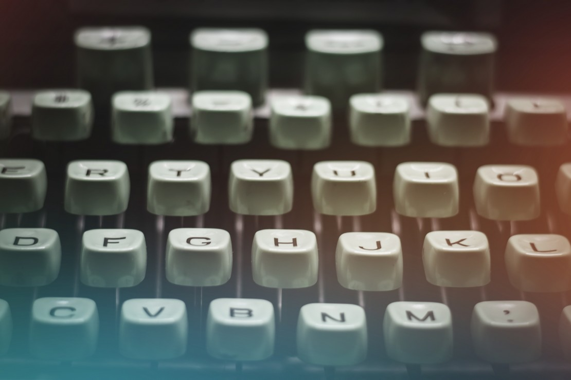 8 Somewhat Unusual New Year's Screenwriting Resolutions for 2018