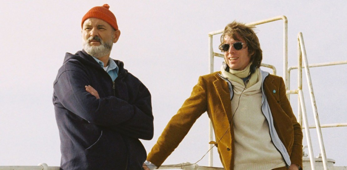 Wes Anderson French Dispatch