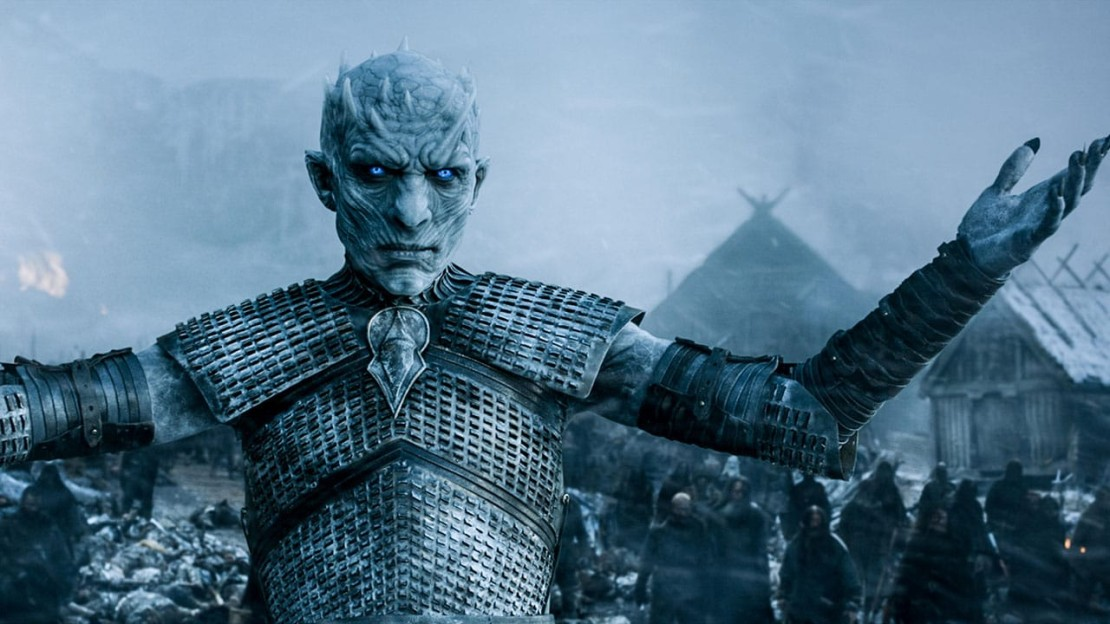 HBO Cancels Their 'Game of Thrones' Spinoff