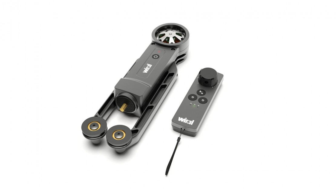 The Wiral Lite Is An Affordable Cable Cam You Can Take