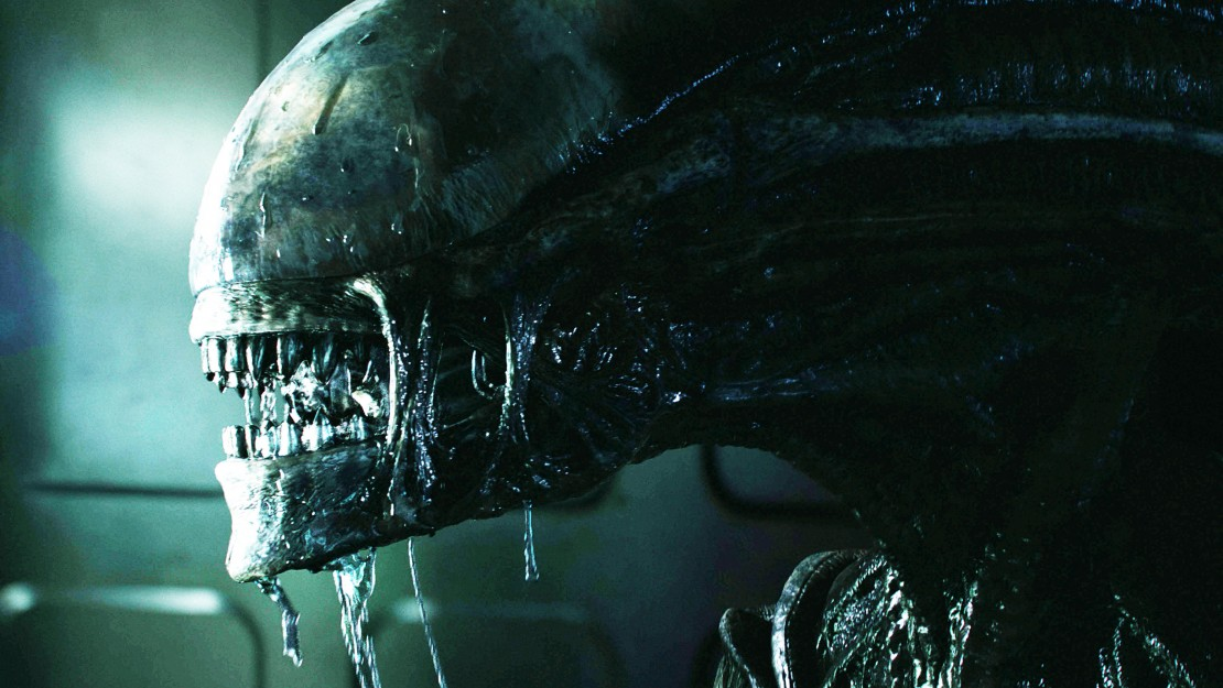 Is an Audio Drama a Viable Narrative Medium? Ask William Gibson's 'Alien 3'