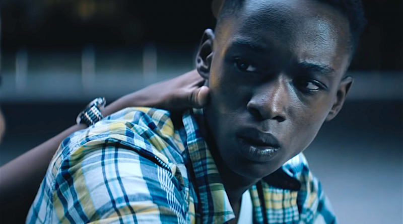Moonlight': Barry Jenkins on Why the Exquisite Film Nearly Killed Him