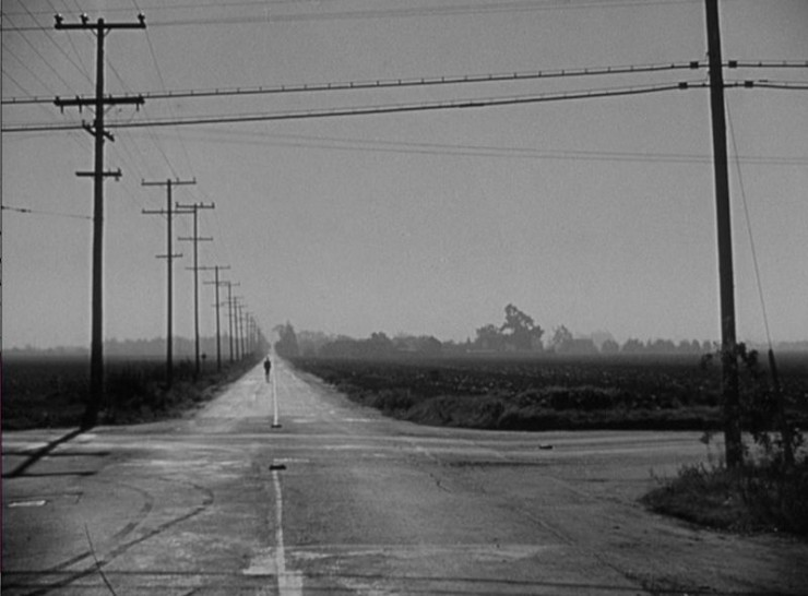 Grapes of Wrath cinematography 2