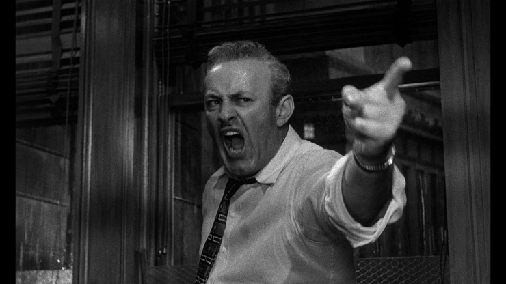 How Camera Angles In  Angry Men Indicate Character Highs And Lows Juror  Refuses To Let Go Of His Guilty Verdict