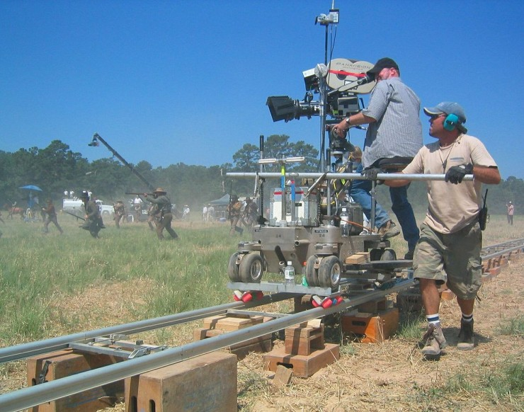 dolly shot examples