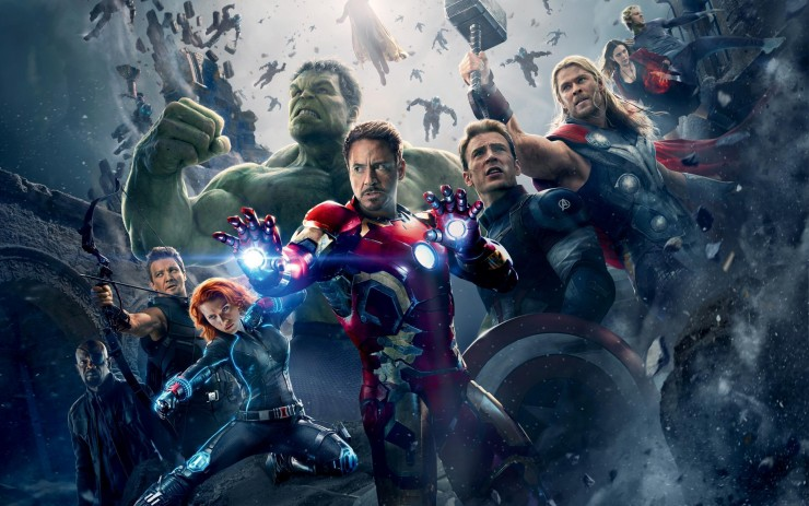 How to Write a Blockbuster Script like 'Avengers'