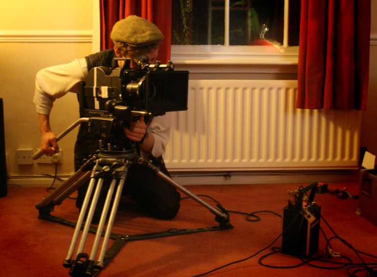The Mysterious Disappearance of M.M. Bayliss BTS