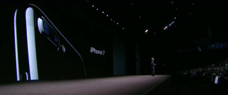 Here Are The Features Mentioned At Keynote