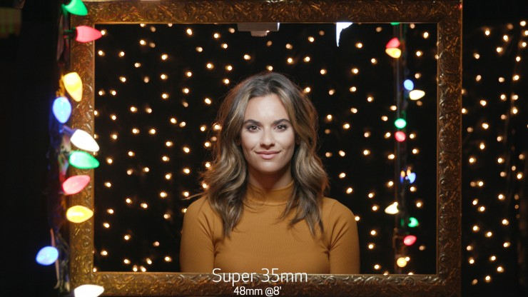 How Full Frame & Super 35 Sensors Affect The Cinematography Process