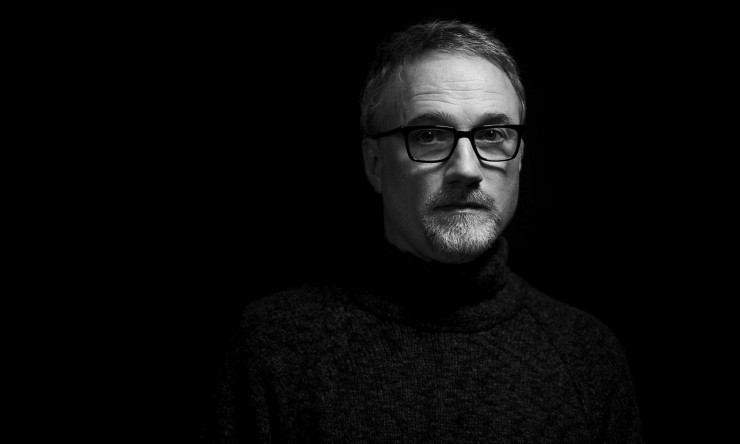 David Fincher Explained by the People Who Know Him Best