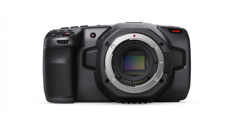 BMPCC6K Pros and cons