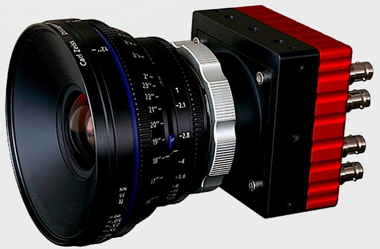 The 4KSDI from IO Industries Is the Smallest 4K Cinema Camera We've