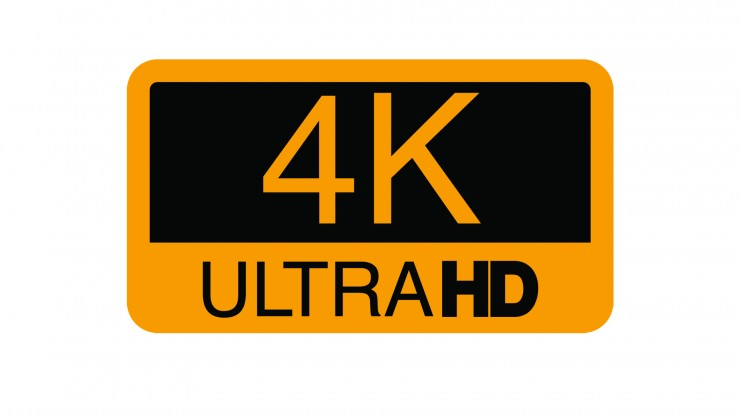 4K Video Resolution