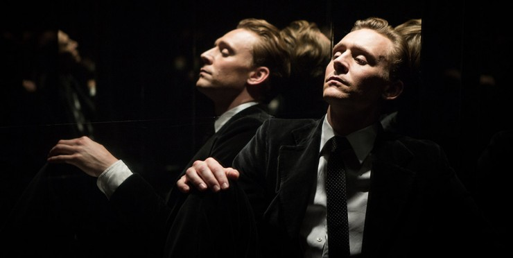 Analyzing Ben Wheatley's High-rise teaser