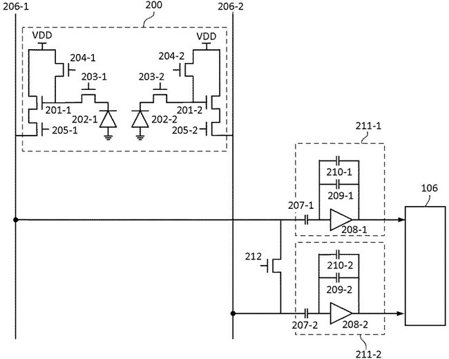 Canon's Patent for increased Dynamic Range through Dual Pixel AF