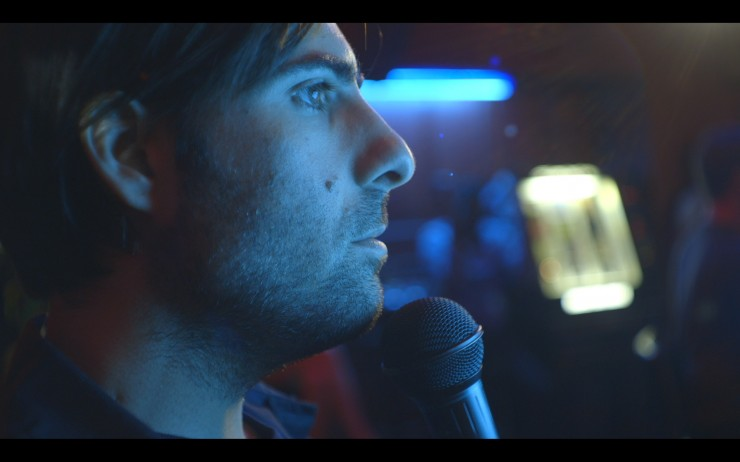 Jason Schwartzman Is Bad at Karaoke in 7 Chinese Brothers