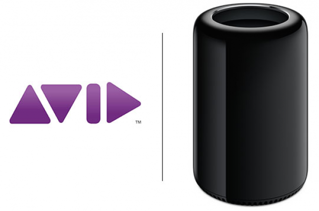 A nasty virus could cause your Trash Can Mac Pro running AVID to Crash