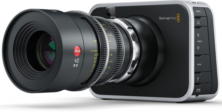 Blackmagic 2.1 Firmware Update Gives 2.5K Cinema Camera Lossless ...