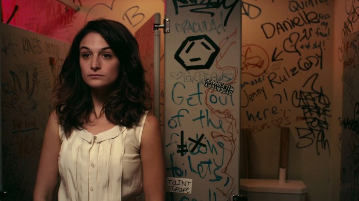 Obvious Child Still Jenny Slate