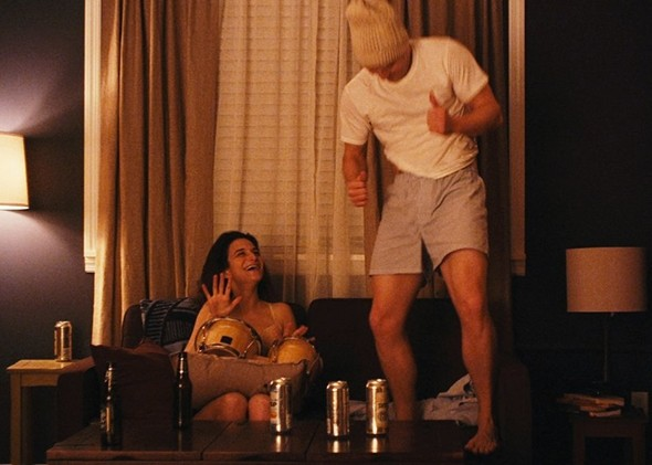 Scene from 'Obvious Child'