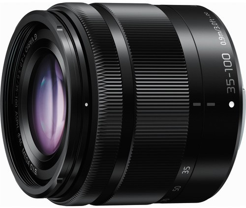 Panasonic Lumix 35-100mm f/4-5.6
