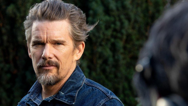 What Does Ethan Hawke Have to Say About Superhero Movies?