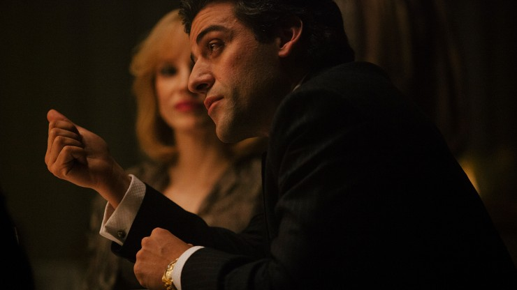 A Most Violent Year Screenplay Available For Your Consideration