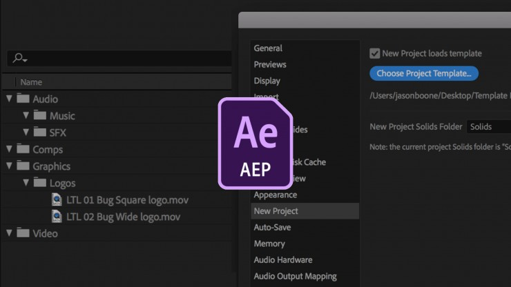 how to use adobe after effects templates - tutorial here 39 s how and why you should create an after