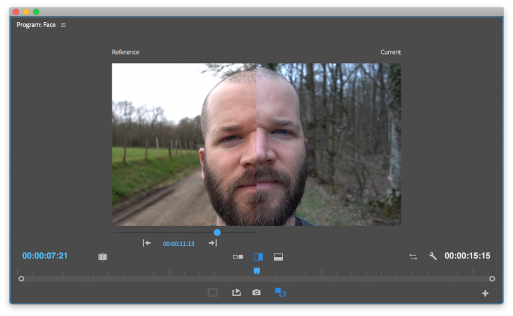 Tutorial: Automatically Match Shots with Adobe Premiere Pro's New
