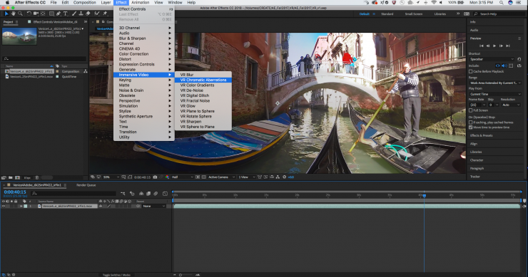 Adobe Creative Cloud Takes Aim at Media Composer