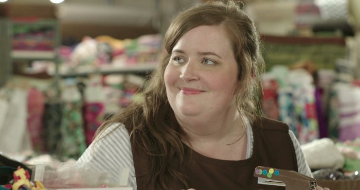 Aidy Bryant-Darby Forever