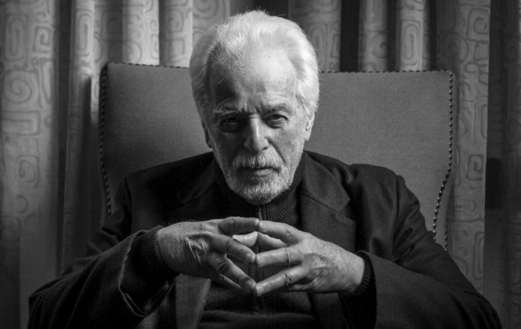 A Conversation With Alejandro Jodorowsky (What is Art?)
