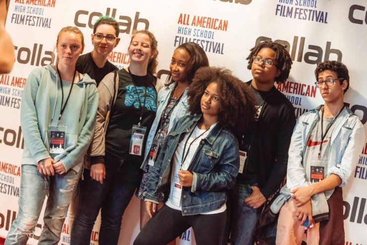 Are you a Filmmaker Who's 18 Years Old or Younger? Here ...