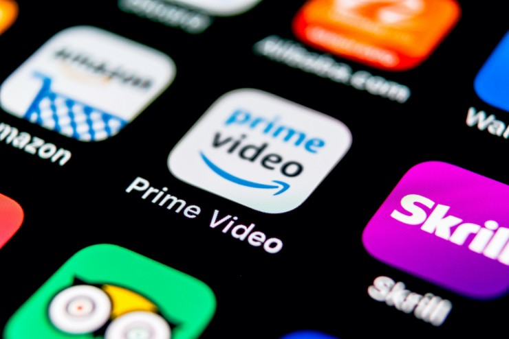 Turns Out You Might Not Actually Own The Movies You Bought On Amazon Prime
