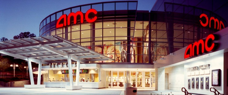 AMC Theater Acquisition Deal Odeon UCI Wanda Merger