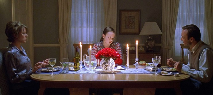 What Do Roses Represent in 'American Beauty'? (Hint: It Ain't Beauty)