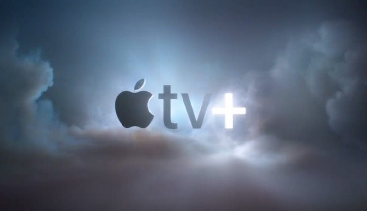Apple's new streaming service