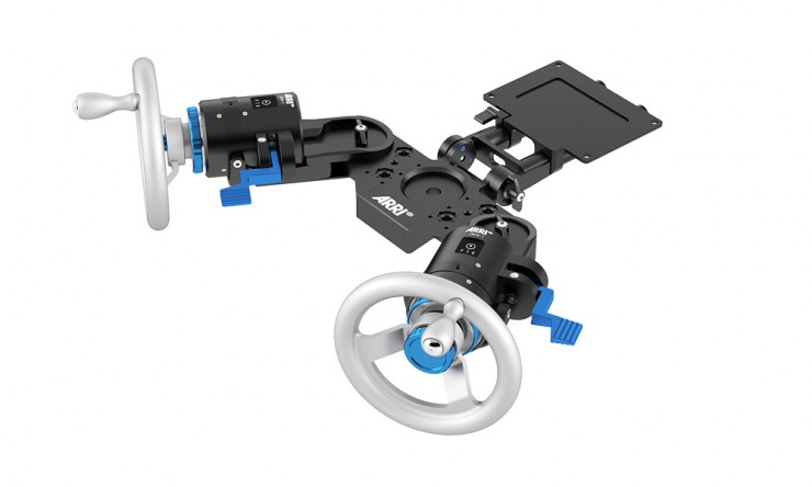 ARRI Digital Remote Wheels DRW-1