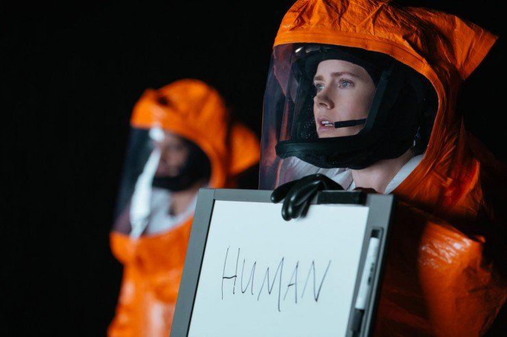 Arrival & Fences Screenplays Available for Free Download