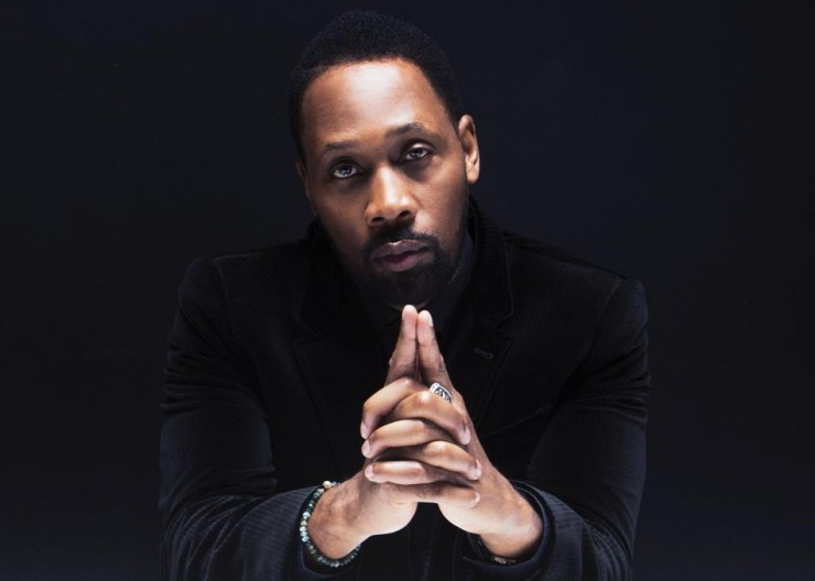What Does RZA Love About Ridley Scott?