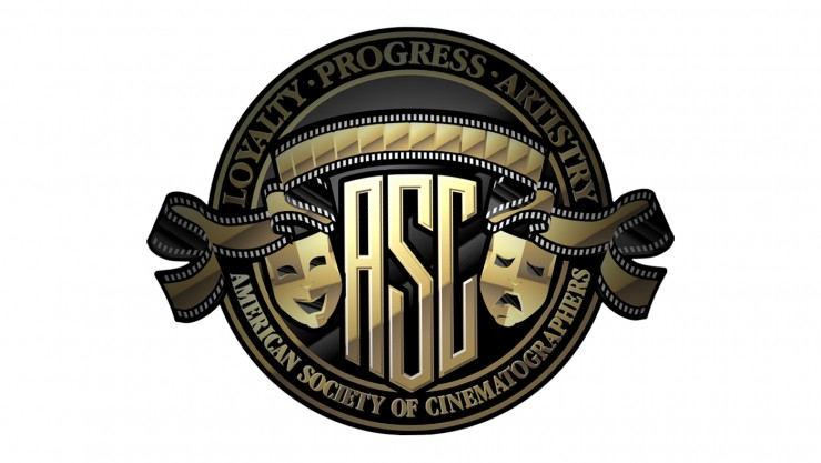 American Society of Cinematographers Logo