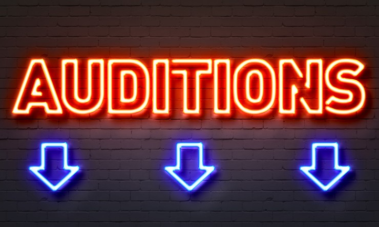 10 Tips for Holding Better Auditions