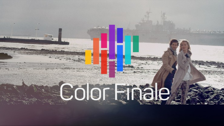 This plugin gives you pro color grading tools right in your fcpx this plugin gives you pro color grading tools right in your fcpx timeline fandeluxe Image collections