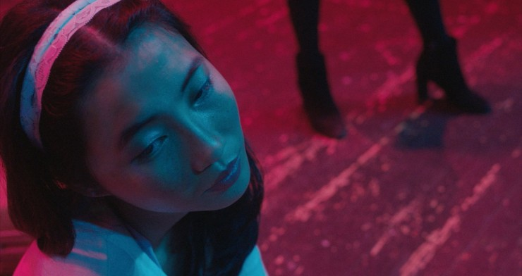 Shirley Chen in Beast Beast directed by Danny Madden